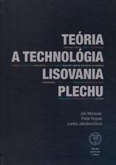 Teória a technológia lisovania plechu
