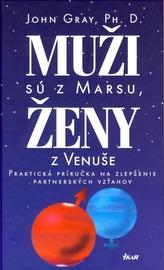Muži sú z Marsu, ženy z Venuše, 2. vydanie