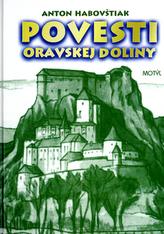 Povesti Oravskej doliny