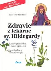 Zdravie z lekárne sv. Hildegardy, 3. vyd.