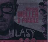 Richard Müller & Fragile - Hlasy 2CD&DVD
