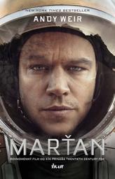 Marťan, 2. vydanie