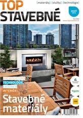 Top stavebné materiály, služby, technológie - jeseň 2012