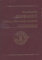 Encyklopédia osobností Českej a Slovenskej republiky