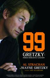 99 Gretzky Príbeh hokejovej legendy