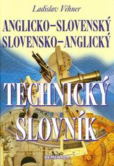 Anglicko-slovenský slovensko-anglický technický slovník