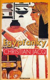 Egypťanky