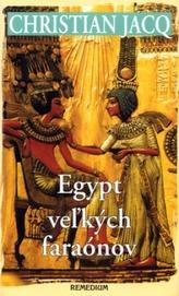 Egypt veľkých faraónov