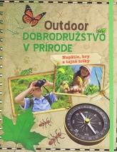 Outdoor Dobrodružstvo v prírode