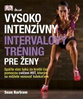 Vysokointenzívny intervalový tréning pre ženy