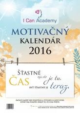 Motivačný kalendár 2016