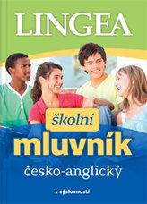 Česko-anglický školní mluvník s výslovností