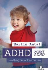 ADHD očami ADHD