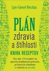 Plán zdravia a štíhlosti Kuchárska kniha