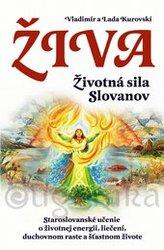 Živa - životná sila Slovanov