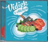 CD - Vidiek - S oblohou