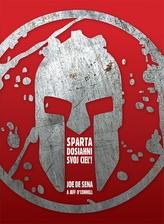 Sparta - Dosiahni svoj cieľ!