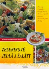 Zeleninové jedlá a šaláty