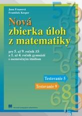 Nová zbierka úloh z matematiky