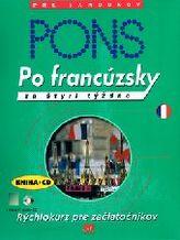 Po francúzsky za štyri týždne
