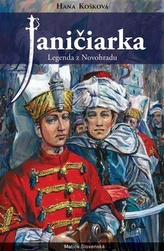 Janičiarka