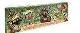 Razítka Dinosaurus, felt-tip pens box