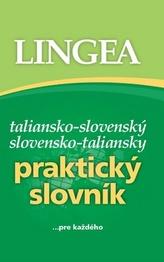 Taliansko-slovenský slovensko-taliansky praktický slovník