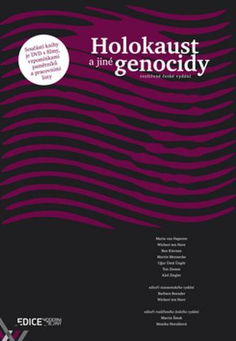 Holokaust a jiné genocidy