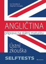 Angličtina Příprava na státní maturity