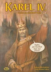 Karel IV. Cesta na císařský trůn