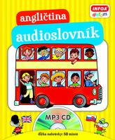 Angličtina audioslovník
