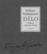 Dílo - William Shakespeare