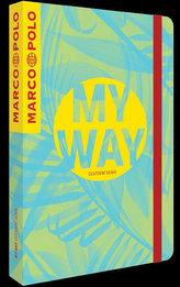MY WAY - cestovní deník
