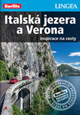 LINGEA CZ-Italská jezera a Verona-inspirace na cesty