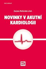 Novinky v akutní kardiologii