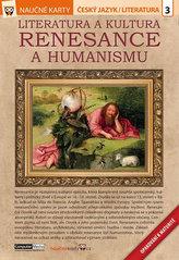 Naučné karty Renesance a humanismus v Evropě