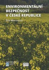 Enviromentální bezpečnost v České republice