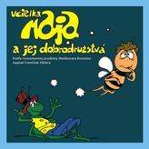 CD - Včielka Maja a jej dobrodružstvá