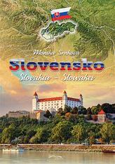 Slovensko Slovakia-Slowakei