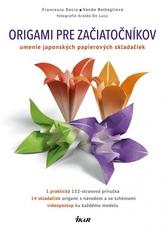 Origami pre začiatočníkov