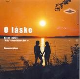 CD - O láske