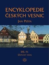 Encyklopedie českých vesnic IV.