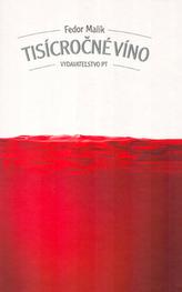 Tisícročné víno