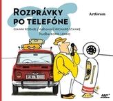 Rozprávky po telefóne - audio kniha
