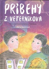 Príbehy z Veterníkova