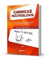 Chemické názvoslovie