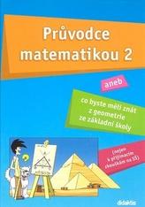 Průvodce matematikou 2