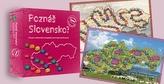 Poznáš Slovensko?