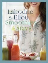 Lahodne s Ellou- Smoothies & šťavy