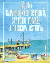 Dějiny Kapverdských ostrovů